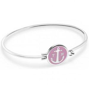 Tom Hope Sunset Pink Bracelet Size S loving the sales