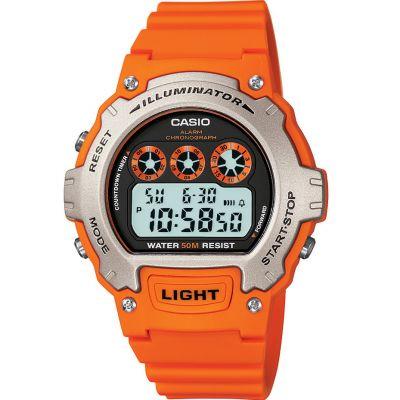 Unisex Casio Sports Alarm Chronograph Watch loving the sales