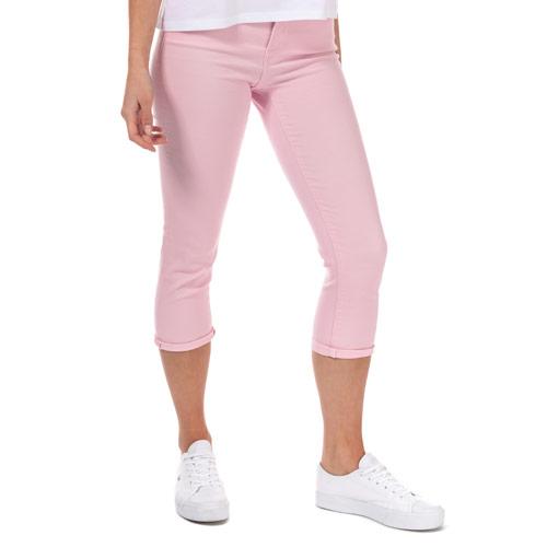 Womens 311 Shaping Capri Skinny Jeans loving the sales