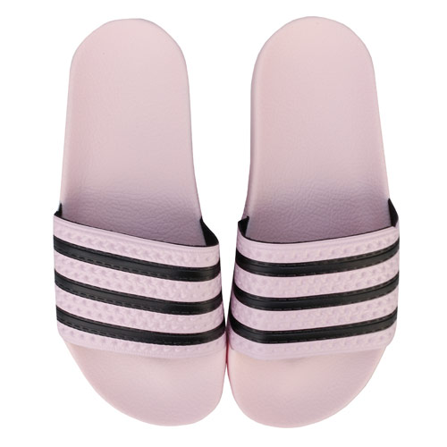 Womens Adilette Slide Sandals loving the sales