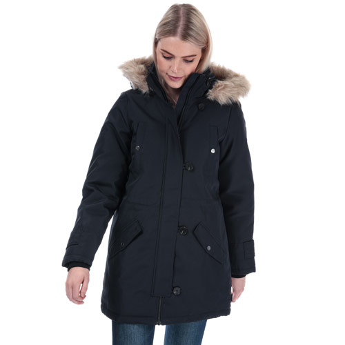 Womens Excursion Expedition Parka Jacket loving the sales