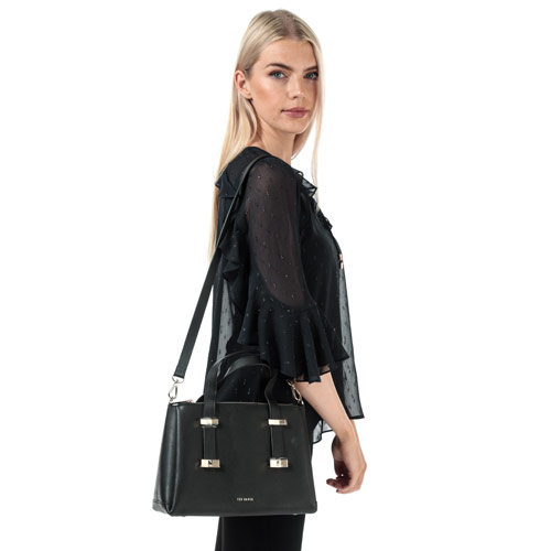Womens Julieet Small Leather Tote Bag loving the sales