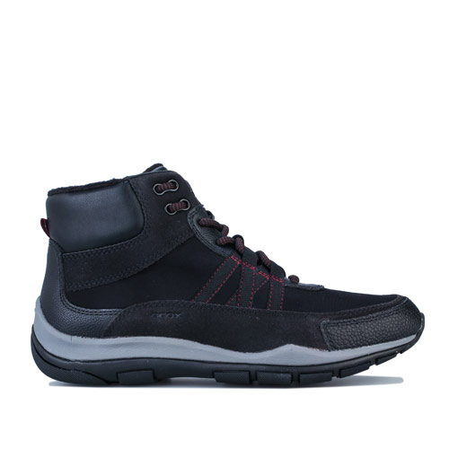 Womens Kander Hi-Top Trainers loving the sales