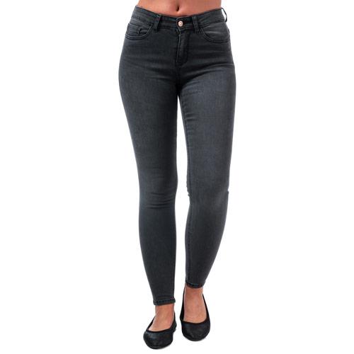 Womens Lanne K Mid Skinny Jeans loving the sales