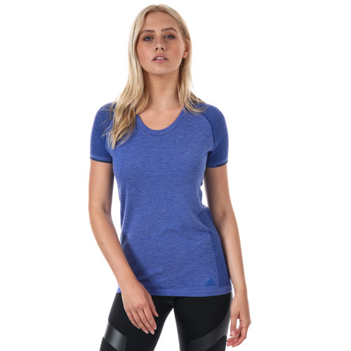 Womens Primeknit T-Shirt loving the sales