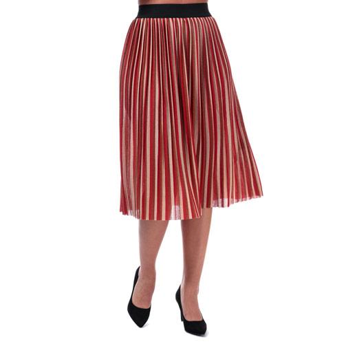 Womens Sway Stripe Skirt loving the sales