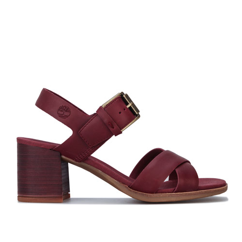 Womens Tallulah May Cross Band Sandals loving the sales