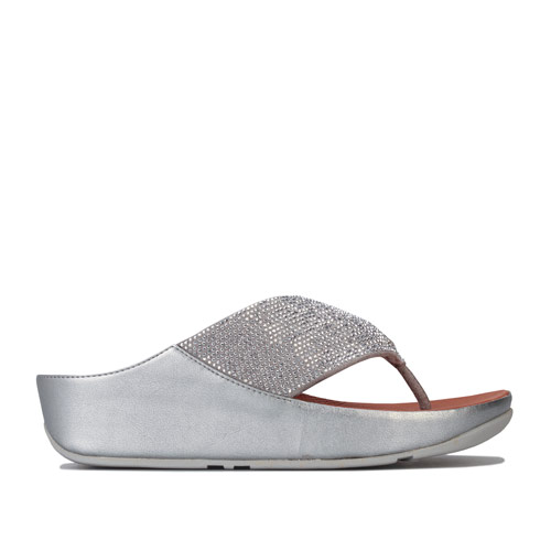 Womens Twiss Crystal Toe Thong Sandals loving the sales