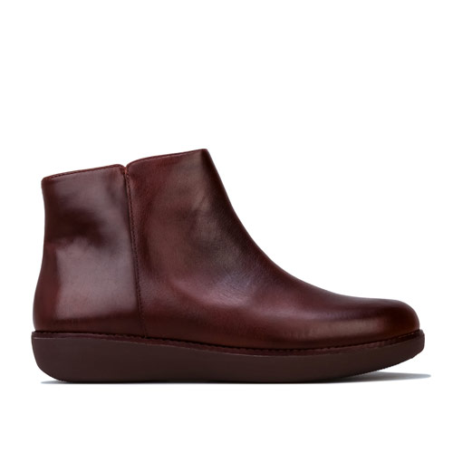 Womens Ziggy Zip Ankle Boots loving the sales