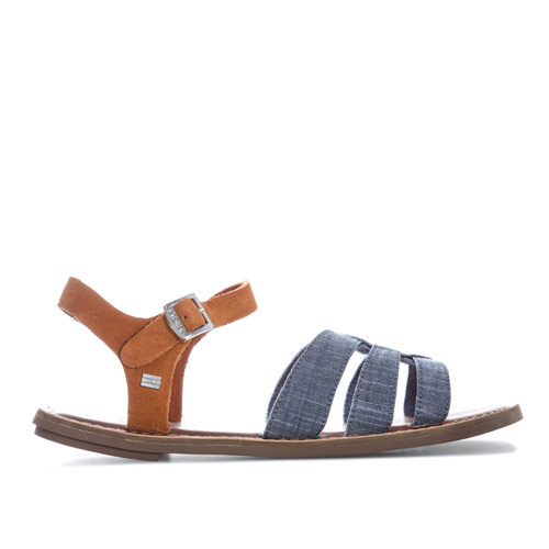 Womens Zoe Chambray Sandals loving the sales