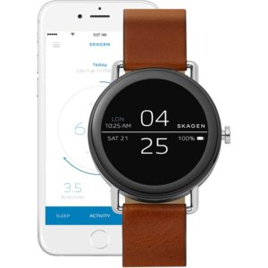 Skagen Watch Connected Falster Smartwatch D loving the sales