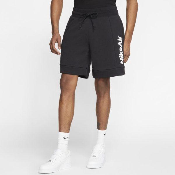 Nike Air Men's Fleece Shorts - Black loving the sales