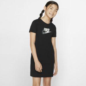 Nike Sportswear Older Kids' (Girls') Dress - Black loving the sales