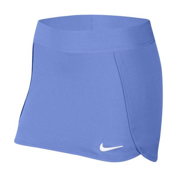 Nikecourt Older Kids' (Girls') Tennis Skirt - Blue loving the sales